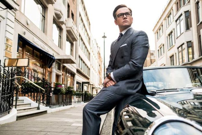 'Kingsman: The Golden Circle' unseats 'It' with $39M