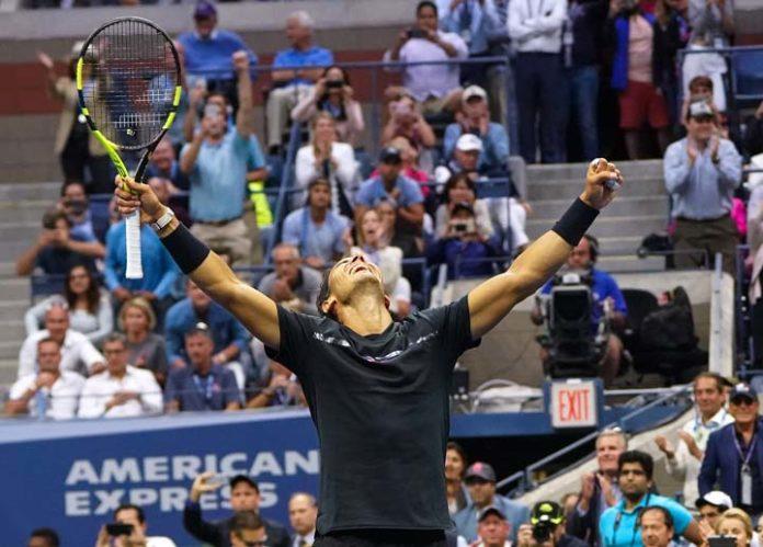 Shapovalov, Nadal, Federer headline Laver Cup on TSN