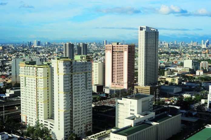 Philippine economy grows by 6.9% in Q3