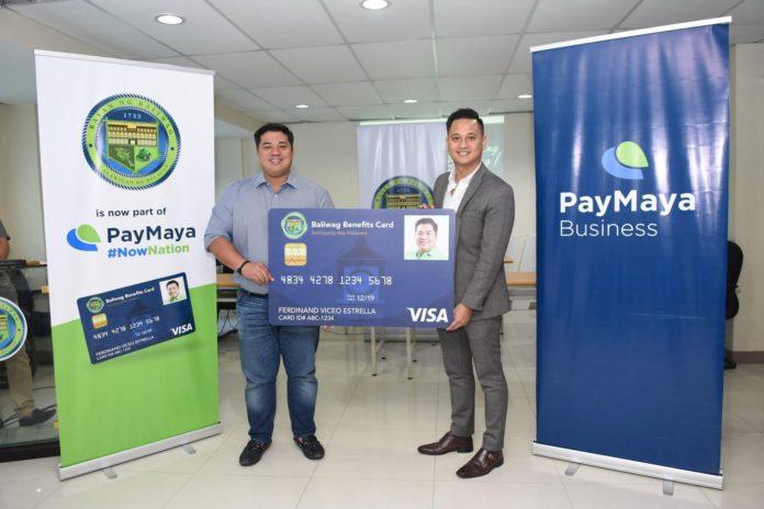 Paymaya: PayMaya Brings Local Governments And Citizens Together