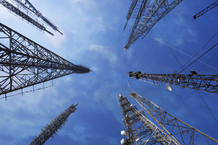 CONSTRAINTS On Permits And Capital Requirements May Be A Thing Of The Past  For Telecommunications Providers In The Philippines, As The Government Has  ...