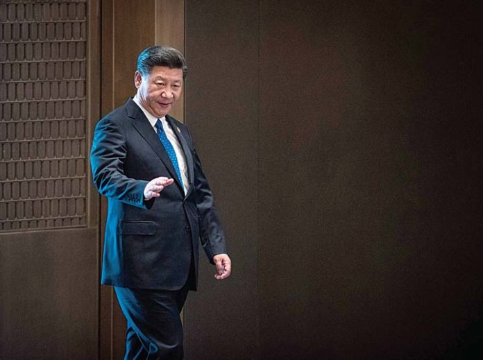 China concludes party congress with more power for Xi