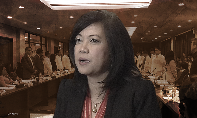 De Castro: Chief Justice 'transgressed' en banc's authority to supervise all courts