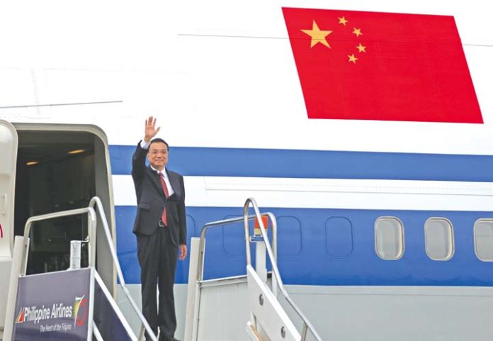 PH, China to expedite cooperation projects