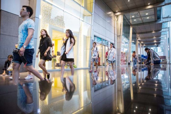 Thai GDP Growth Accelerates In Q3