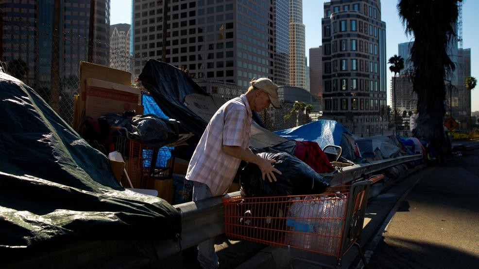 the causes of the increased homelessness in the united states The national center on family homelessness is the state of child homelessness in the united states homelessness increased in 31 states and the.