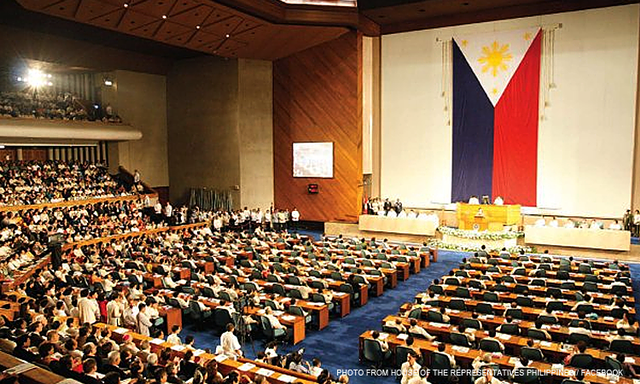 Recto reminds House: Can't do Cha-cha alone