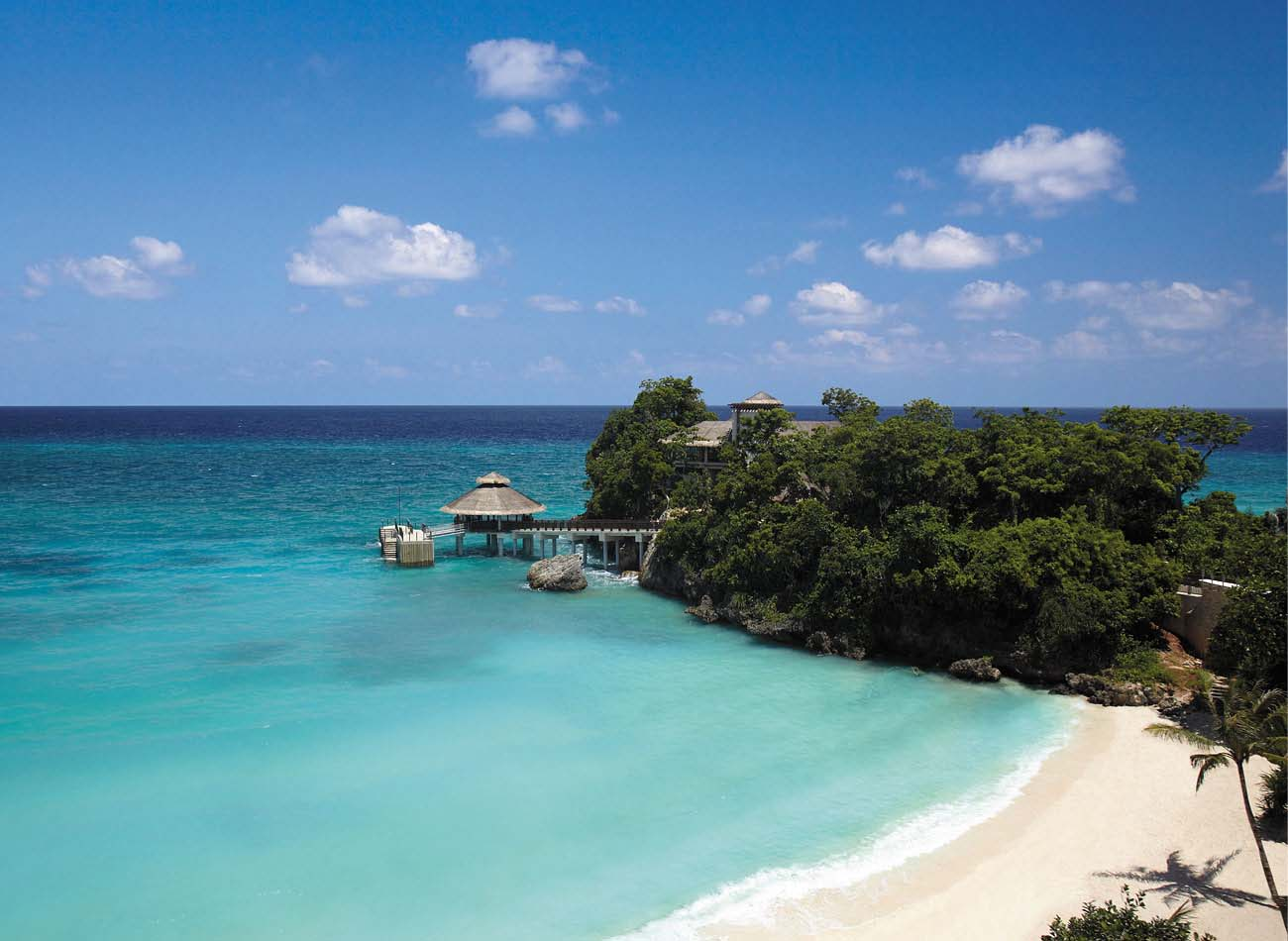 Shangri La Boracay S Punta Bunga Beach Island