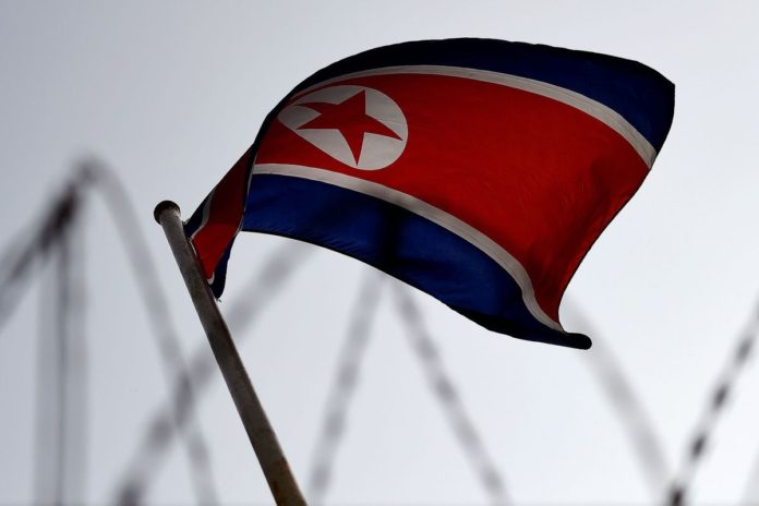North Korea accused of stealing $25K in cryptocurrency