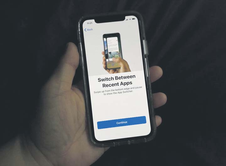 12 iPhone X hacks you should know about | BusinessMirror