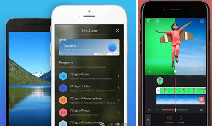 What were the 2017 Apps of the Year on the App Store? | BusinessMirror