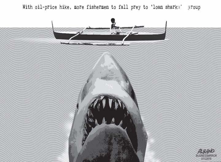 Miami loan sharks