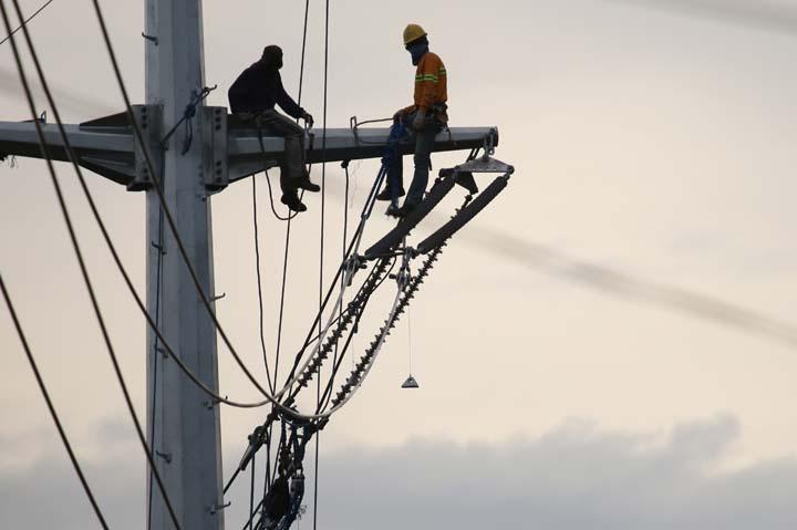 Power supply 'sufficient' throughout summer | BusinessMirror