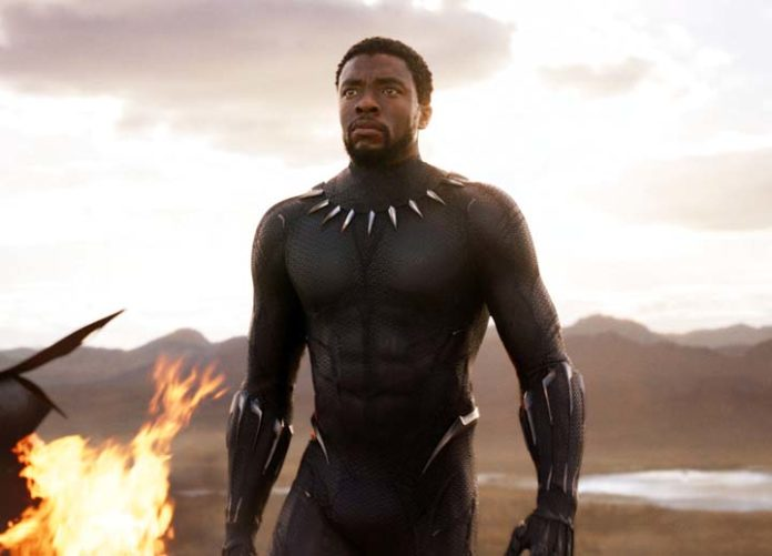 Black Panther smashes multiple box office records in opening weekend