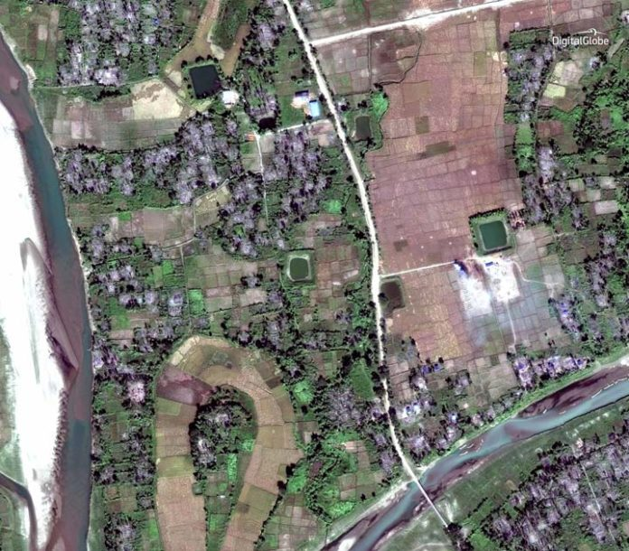 20:37Satellite Photos Show Rohingya Villages Bulldozed in Myanmar - Rights Group