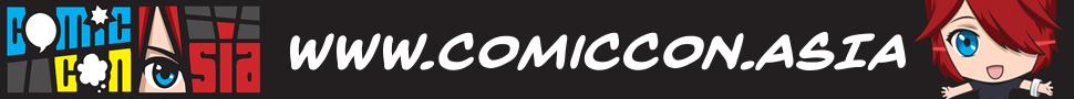 ComicCon Asia 970×90