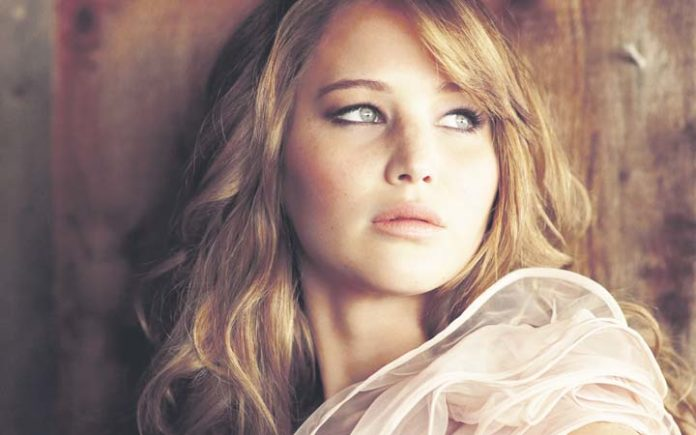 Jennifer Lawrence: 'I Always Talk Like I Want D*ck…But I Don't'