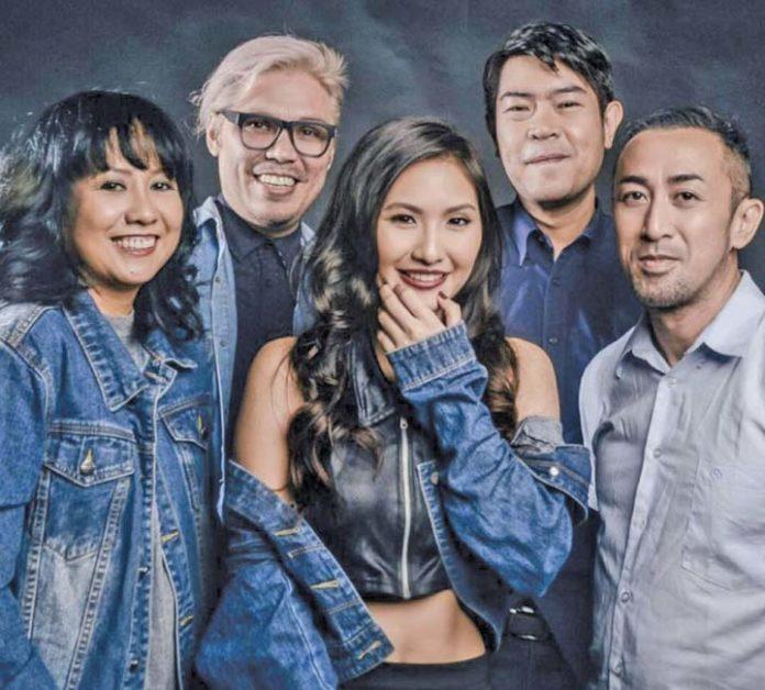 Universal Records Blog: Imago releases new album Effect
