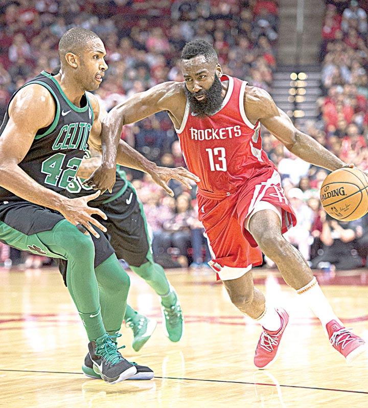 Houston Rockets Win Last Night: Rockets Extend Win Streak To 15