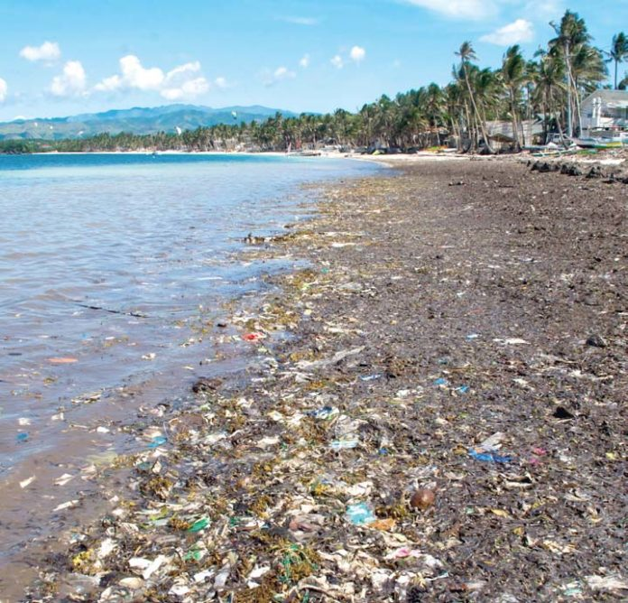 DENR Lays Out Plan To Save Boracay BusinessMirror
