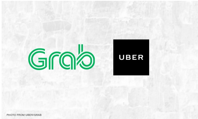 Uber fares surge islandwide following Grab app outage