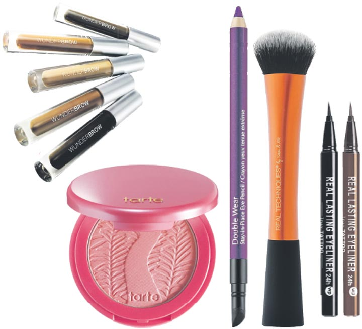 Makeup Products That Will Last Through Hot And Humid Weather
