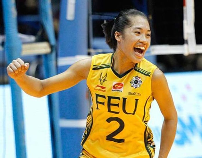 FEU claims first finals seat