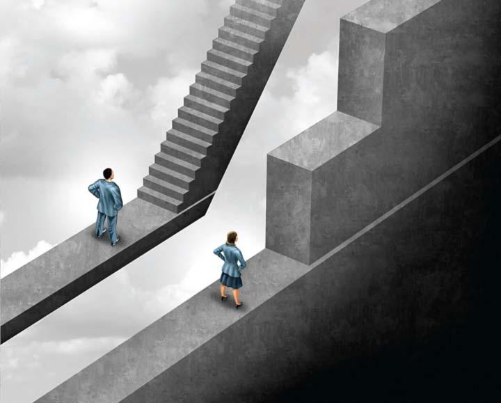 still an uphill climb for gender equality businessmirror