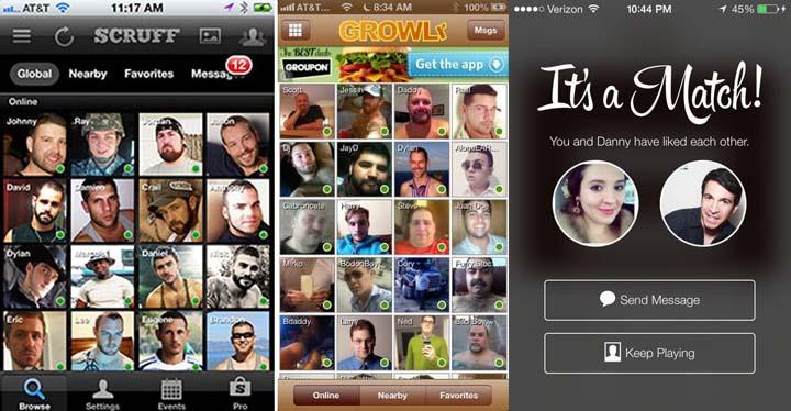 gay bi apps