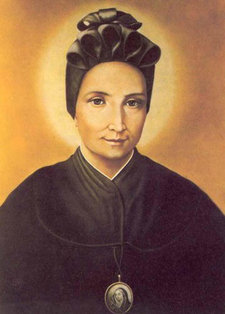 saint magdalene of canossa foundress businessmirror