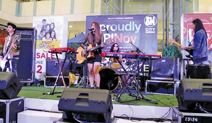 Gracenote gives love back to their fans | BusinessMirror