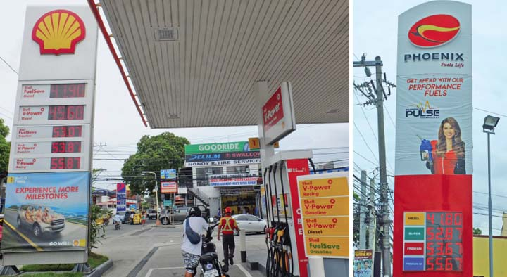 DOE's push for unbundling fuel product pricing meets
