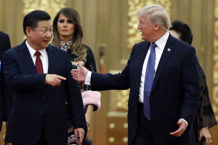Trump will impose tariffs on $50 billion of Chinese goods, prepared to retaliate if needed