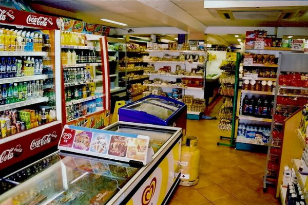 convenience stores are big winners in phl s consumer driven