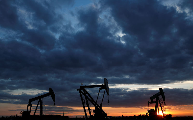 United States crude stockpiles fall less than expected