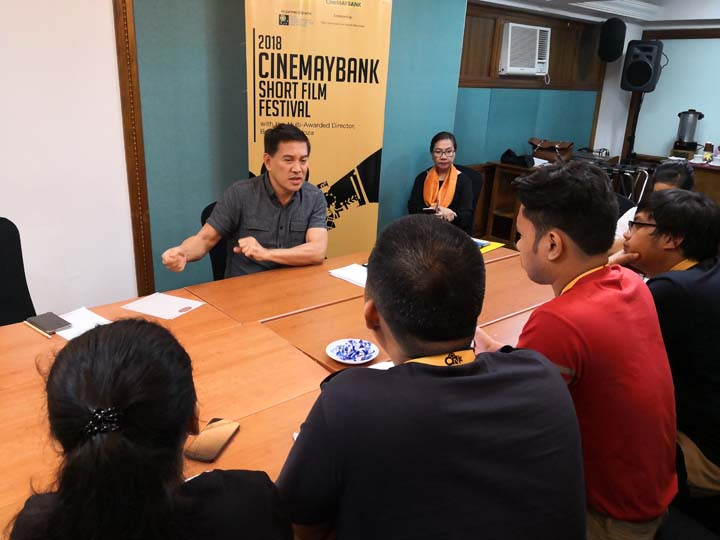 Maybank Philippines launches 2nd CineMaybank Short Film