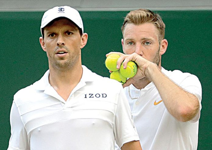 Wimbledon: US' Mike Bryan wins 17th Grand Slam doubles title