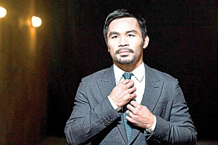 Khan: Pacquiao Fight Would Be