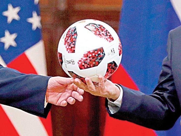 White House pushes follow-up Donald Trump - Vladimir Putin meeting to next year