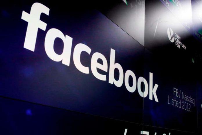 Facebook is sued after stock plunge 'shocked' market