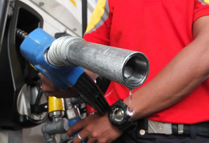 Gas prices going up by P1 40 a liter, 2nd in 2019 | BusinessMirror
