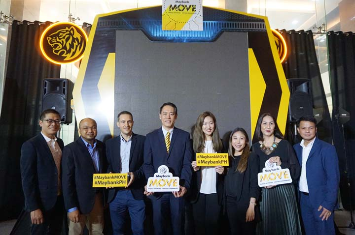 Maybank MOVE paves the way in offering refined digital