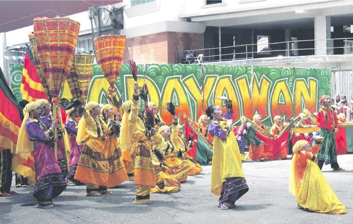 Kadayawan: 'Mother' of all Mindanao festivals | BusinessMirror