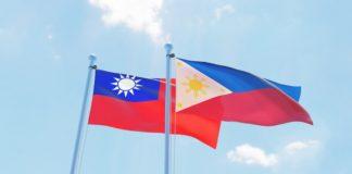 Philippines-Taiwan