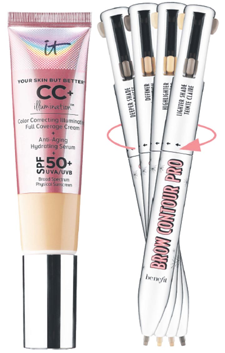 The only two makeup products that you need | BusinessMirror