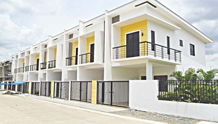 Affordable housing in demand for online home hunters