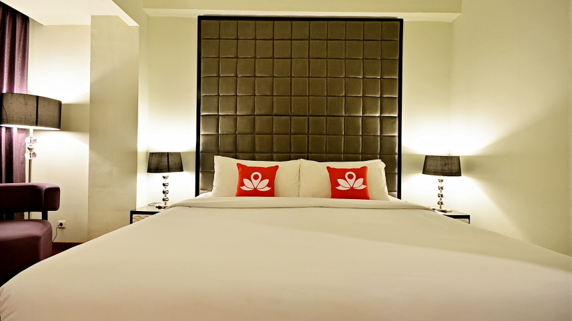 Zen Rooms Now Largest Hotel Franchise In Phl Businessmirror