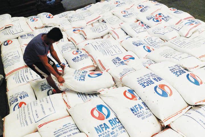 Focus on rice import rules, not NFA overhaul' | BusinessMirror