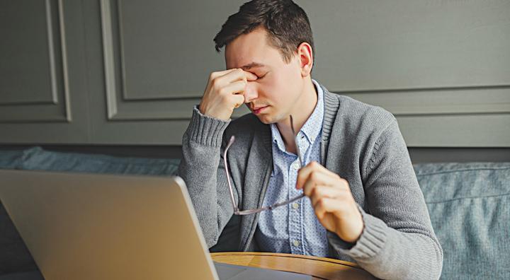 6 Warning Signs of a Weakened Immune System   BusinessMirror