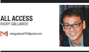 September is Philippine Film Industry Month | Ricky Gallardo